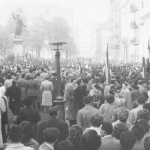 Opposition parties to jointly commemorate Hungarian revolution of 1956