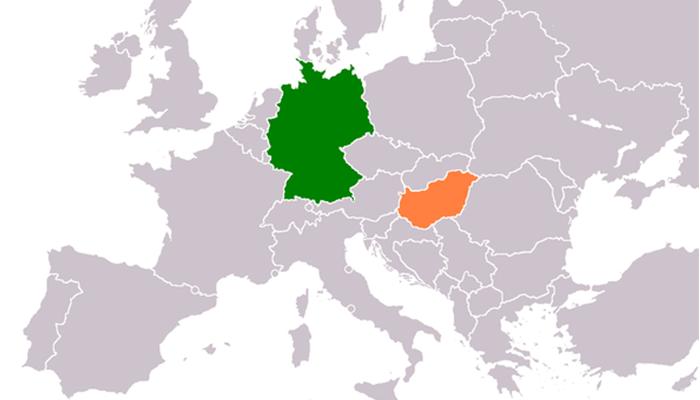 GermanyHungary