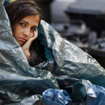 Many Budapest homeless suffer from mental illness