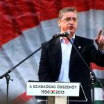 Democratic Coalition (DK) publishes 16 point platform