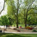 Hungarian parliament to award 300 acre Budapest City Park to developer for 99 years