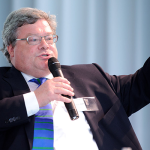Full transcript and audio of the Interview with MEP Reinhard Butikofer