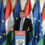 Ferenc Gyurcsany slams Viktor Orban in campaign speech