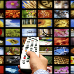 Television advertising revenues fall 5th year in a row