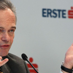 Erste Bank CEO hopes Hungary changes economic policies after election