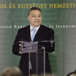 Orban announces Fidesz ten point economic program