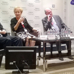 Former finance ministers debate Hungarian economic policy