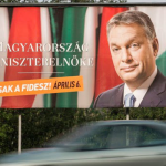 Fidesz wins Hungarian parliamentary election by a landslide