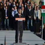 Viktor Orban's campaign speech of 29 March 2014