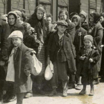 The Hungarian Holocaust started 70 years ago today