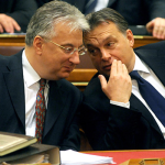 Third Orban government to determine structure, purpose, and jurisdiction of ministries instead of Hungarian National Assembly