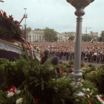 Imre Nagy reburied, Viktor Orban's political career launched 25 years ago today