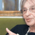 Agnes Heller: Everything in Hungary is under attack