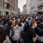 Tensions mount as Hungarian government cracks down on media and civil society