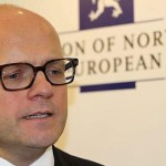 Norway EU minister dismayed by EU inaction on Orban gov't
