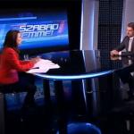 Hungarian chancellor Janos Lazar explains all