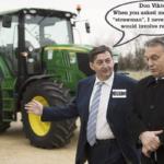 Good news! Viktor Orbán's friends are doing well!
