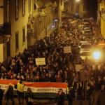 4000 demonstrate against corruption in Budapest