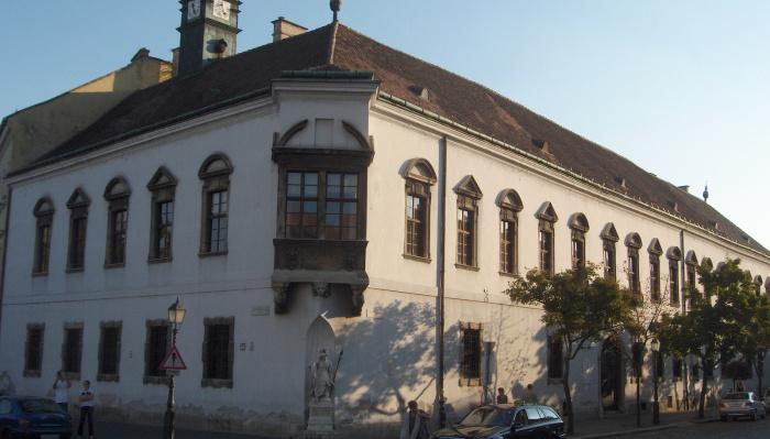 varoshaz