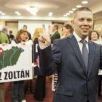 Zoltán Kész: A strong economy creates a strong nation