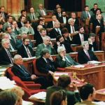 Hungary's first free and fair elections held 25 years ago today
