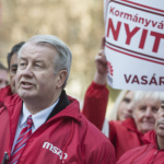 Opposition candidate wins Budapest District 4 by-election