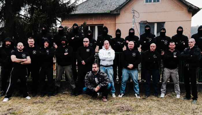 Extremist Group 96