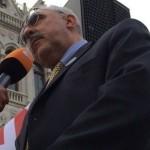 Lajos Bokros publicly denounces xenophobic politics of Orbán government
