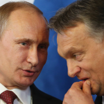 Putin to make state visit to Budapest in February