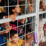 Refugees in Hungary need baby food, diapers, medicine
