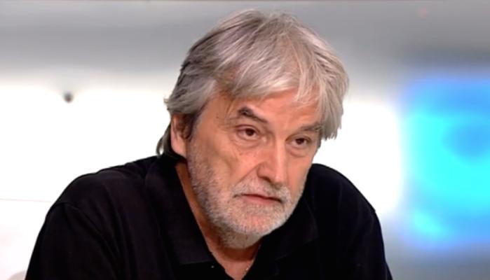 László Mendrey