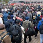 European refugee crisis: Croatia foils Orbán's plan to keep refugees out