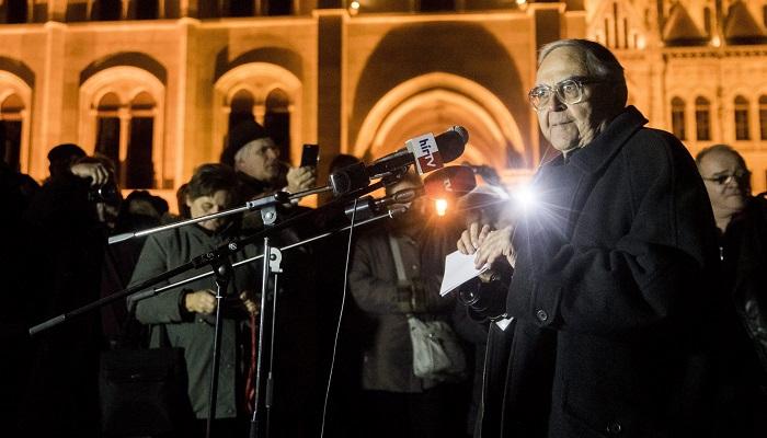 Photo: Balogh Zoltán/MTI