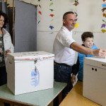 Joint opposition candidate elected mayor of Salgótarján