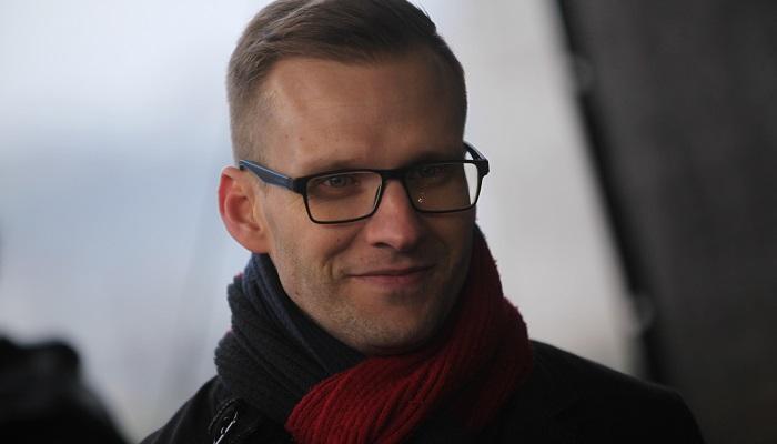 Teleki director László Pukli