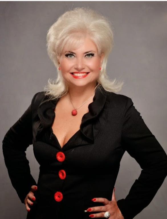Mrs. Csilla Rubovszky Jenei