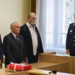 Military court acquits four accused of spying for Russia