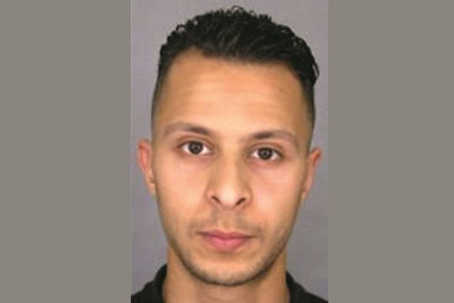 Salah Abdeslam Photo: Agence France-Presse