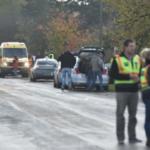 Suspected neo-Nazi shoots, kills police officer near Győr