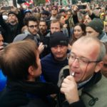 Private security firm barred some protesters, politician from entering Kossuth Square