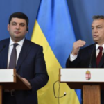 Pro-Western Ukrainians question Orbán's commitment