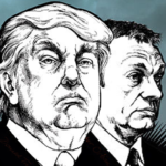 Yes, team Trump knows Hungary