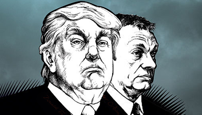 Better World Order vs. Commemoration: competing Budapest rallies set for Trump's Inauguration Day