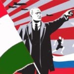 Former intelligence officials promoting Russian disinformation to Hungarian public