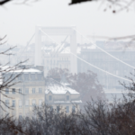 """Dangerous"" smog alert issued in Budapest, other cities"