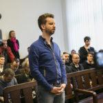 Court upholds sentence of activist Márton Gulyás