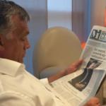 Politics has taken over Hungarian media
