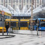 Budapest transit workers plan 8-day strike in April