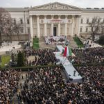 A list of March 15 national holiday events in Budapest