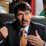 President Áder signs higher education law